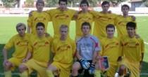 Junioren Asc St.Georgen- Sacilese Calcio