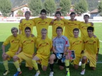 Junioren Asc St.Georgen- Sacilese Calcio