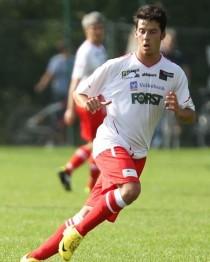 Alessio Orfanello
