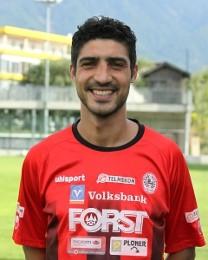 Albanese Thomas